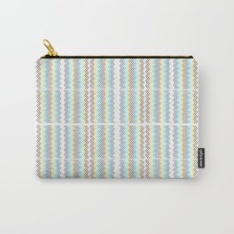 curtains Carry-All Pouch