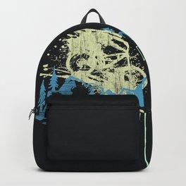 100% Wild Backpack