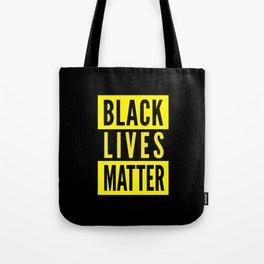 Black lives matter, #BLM Tote Bag