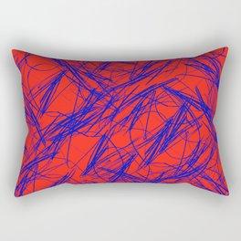 Lotta's Dream Rectangular Pillow