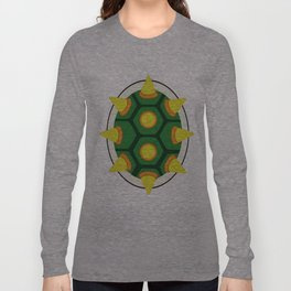 Armour of the King Long Sleeve T-shirt