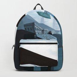 Fallen City Zone Backpack