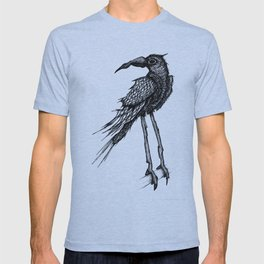 Bad Trip Crow T-shirt