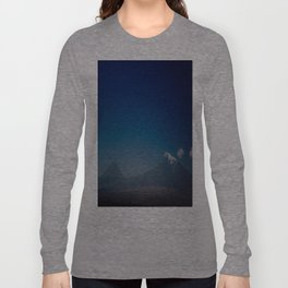 Ararat Mountain  Long Sleeve T-shirt
