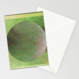 Planetary Fuzz Stationery Cards