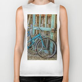 Let's Go For A Ride Biker Tank