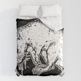 VERMIN  Comforters