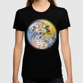 Pet Outing T-shirt