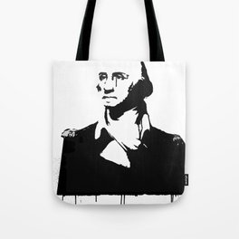 George Washingtear Tote Bag