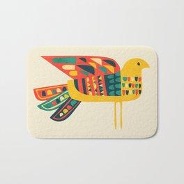 Century Bird Bath Mat