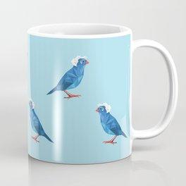 Birdie Sanders Coffee Mug