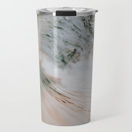 summer waves xiii Travel Mug