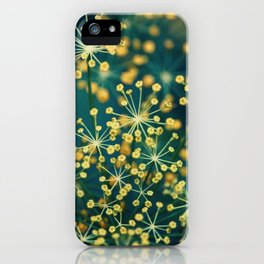 Dill #5 iPhone Case