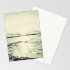 Waves Rush In Stationery Cards