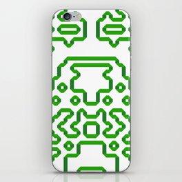 Ruban #2 iPhone Skin