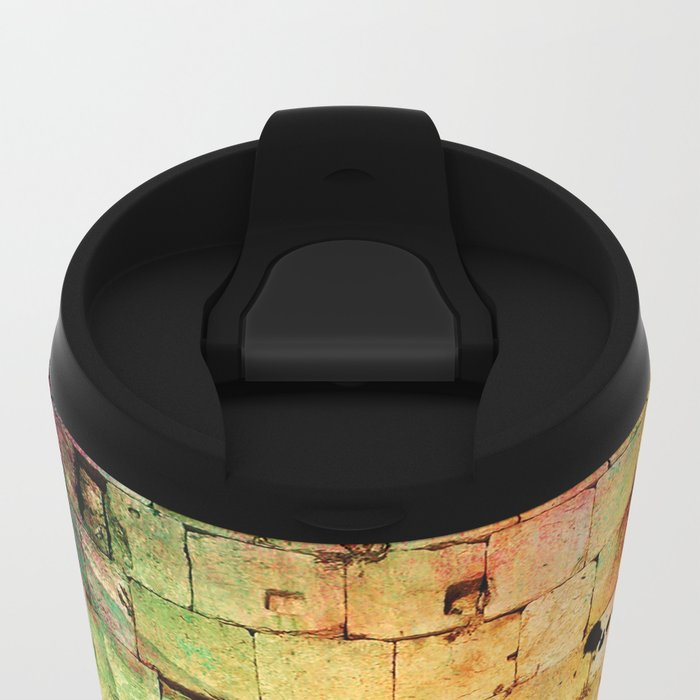 kotel Metal Travel Mug