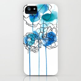 Inkling #6 iPhone Case