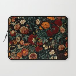 EXOTIC GARDEN - NIGHT XXI Laptop Sleeve