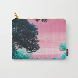 Vivid scenery  Carry-All Pouch
