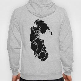 Pangaea Continent Hoody