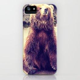 Teddy? iPhone Case