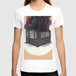 Sheds & Shacks | No:1 T-shirt