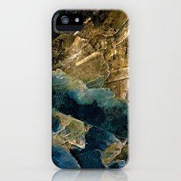 Mineral Specimen 14 iPhone Case