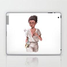 Classy Laptop & iPad Skin