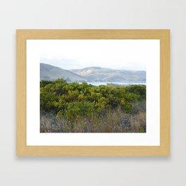 Appollo Bay Framed Art Print
