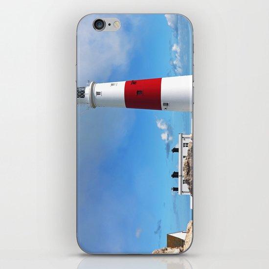 Portland lighthouse iPhone & iPod Skin