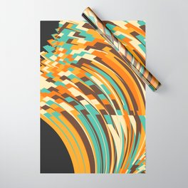 Crunchy Wrapping Paper