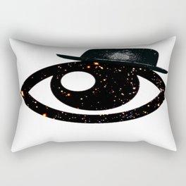 Eye See Rectangular Pillow