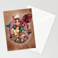 CAN'T TOUCH THIS Stationery Cards