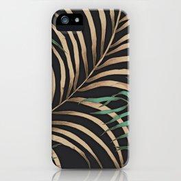 Tropic Nights iPhone Case