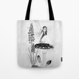 My childhood fantasy-Fairy Fairy Fairy Tote Bag