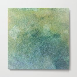 Abstract No. 793 Metal Print