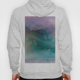 Astral Projection by Nature Magick Hoody