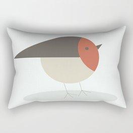 Little Robin Rectangular Pillow