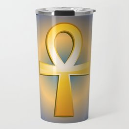Anch-Symbol Travel Mug
