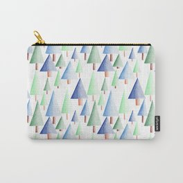 Winter is coming Carry-All Pouch