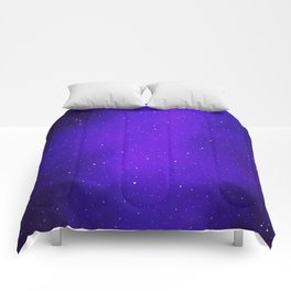 Oh the Stars Comforters
