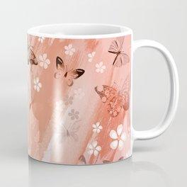 Butterflies 17 (colorful butterflies) Coffee Mug
