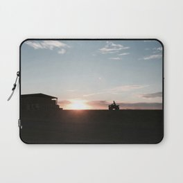 ~Not enough time~ Laptop Sleeve