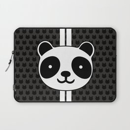 Racing Panda Laptop Sleeve