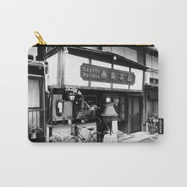 Nagasaki Side Street  Carry-All Pouch