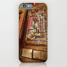 KramerBooks iPhone 6s Slim Case