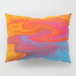 Marbled IX Pillow Sham