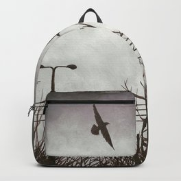 December Sky Backpack
