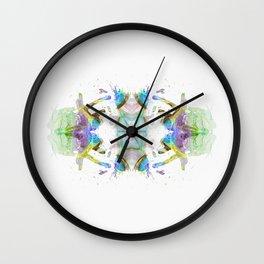 Inkdala LXXIV Wall Clock