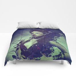 Gabrielle Comforters